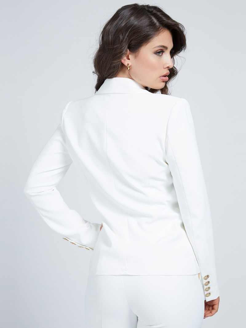 MARCIANO CREPE BLAZER image number 2