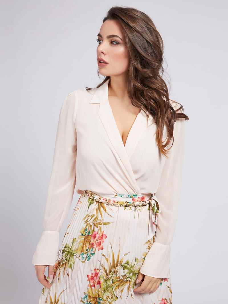 MARCIANO BLOUSE image number 0