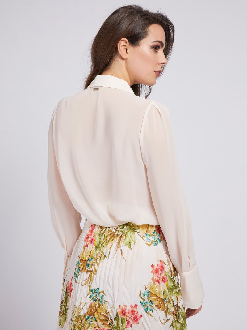 MARCIANO BLOUSE image number 2