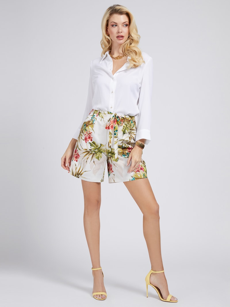 MARCIANO SLIM SHIRT image number 1