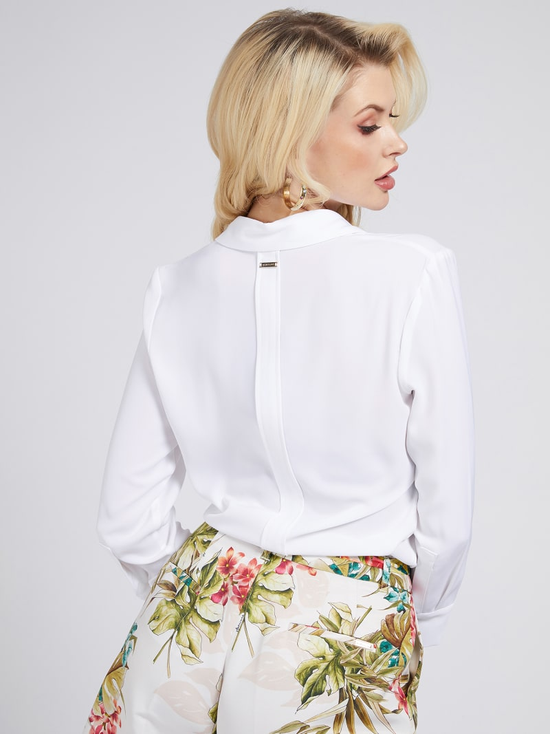 MARCIANO SLIM SHIRT image number 2
