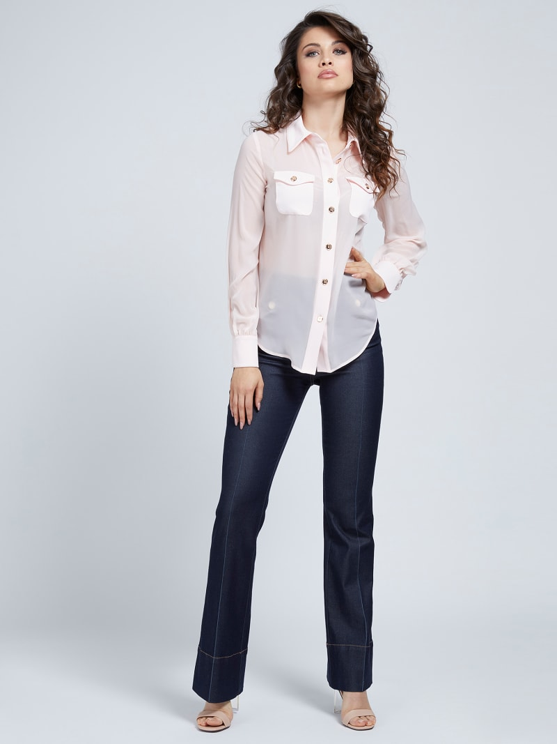 CAMICIA MARCIANO image number 1