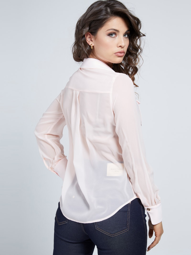 CAMICIA MARCIANO image number 2