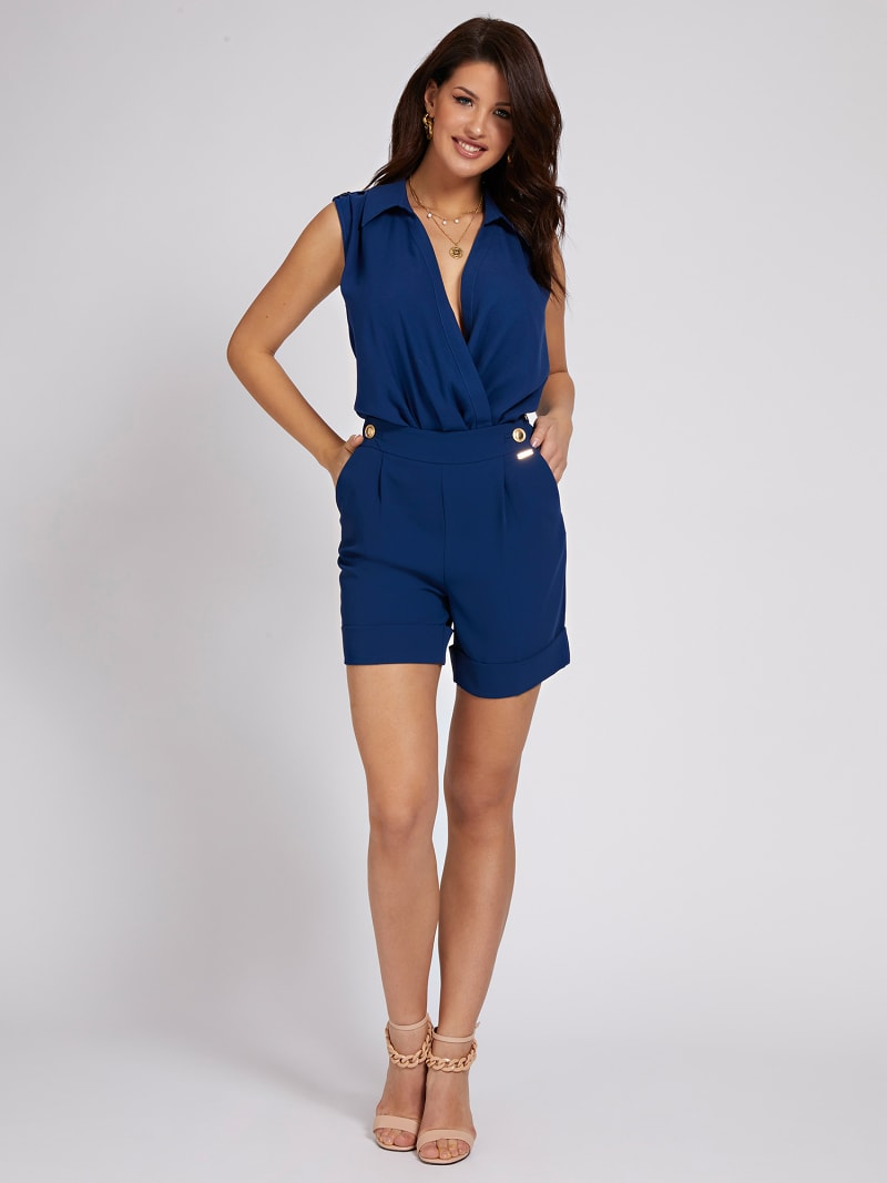 MARCIANO WRAPOVER BODY image number 1