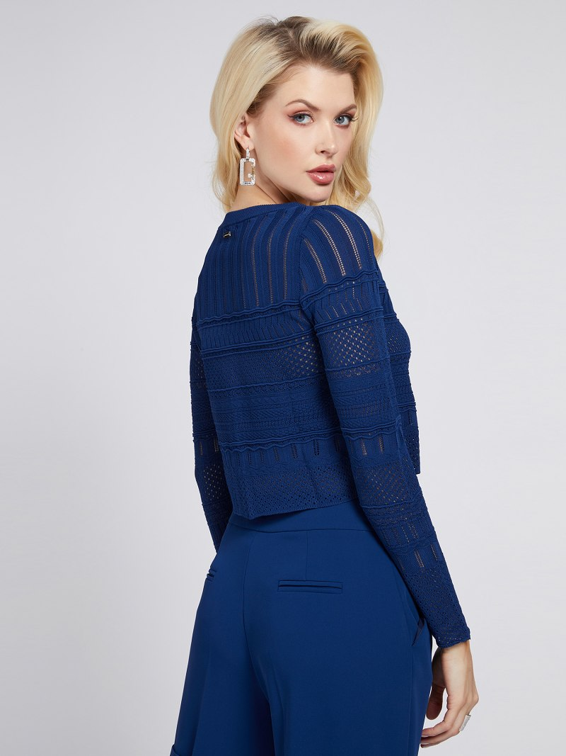 MARCIANO CARDIGAN image number 2