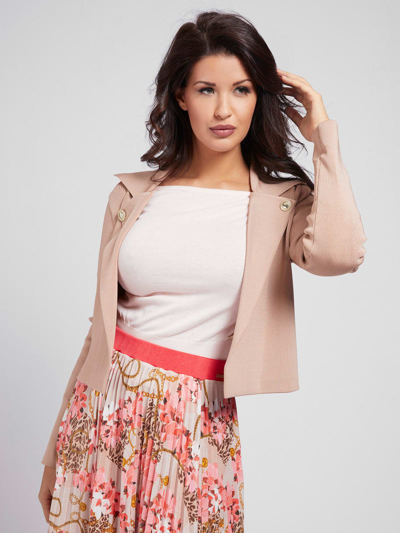MARCIANO CARDIGAN image number 0