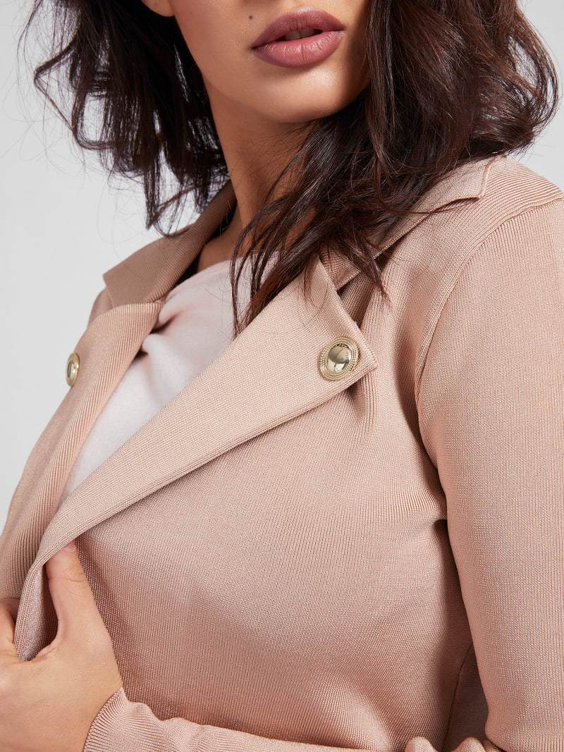 MARCIANO CARDIGAN image number 3