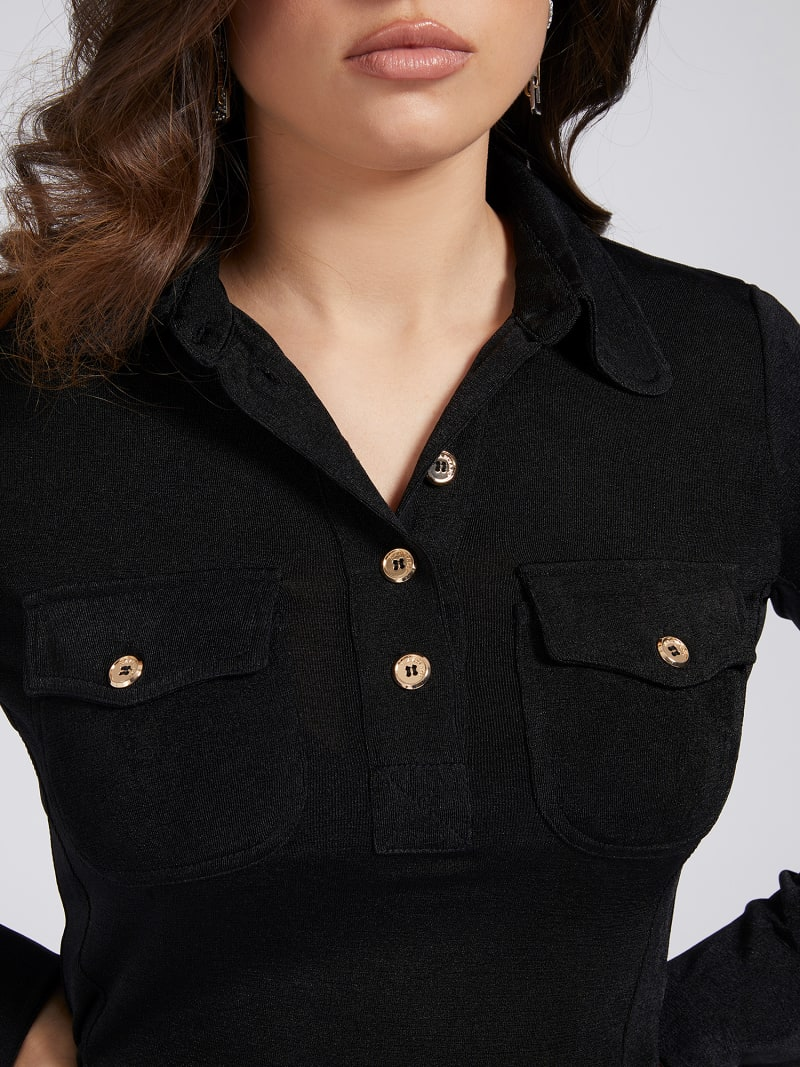 MARCIANO POLO SHIRT image number 3