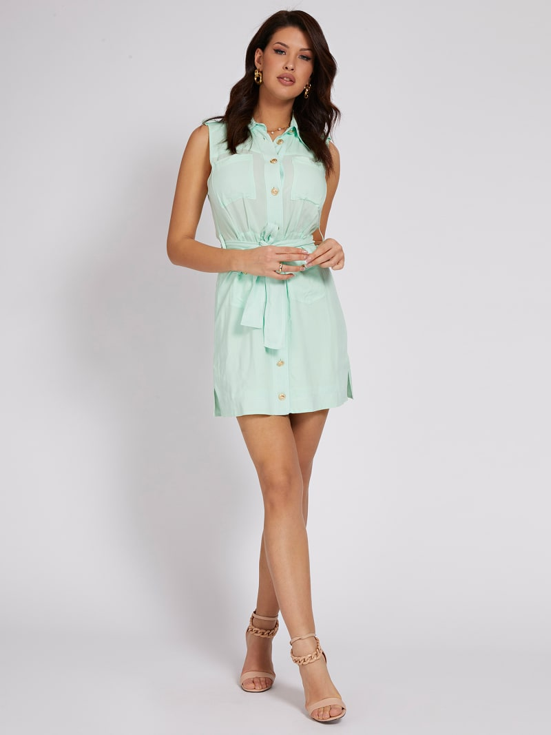 MARCIANO DRESS POCKETS image number 1