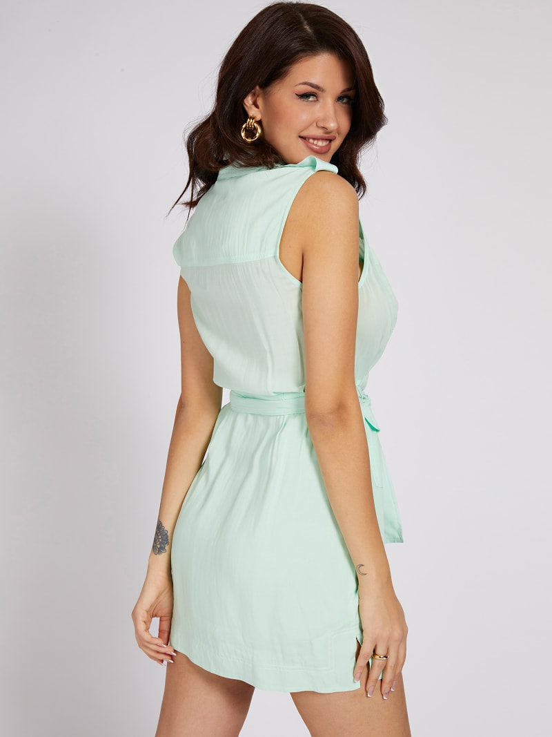 MARCIANO DRESS POCKETS image number 2