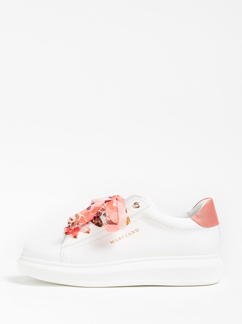 MARCIANO SNEAKER BOW image number 1