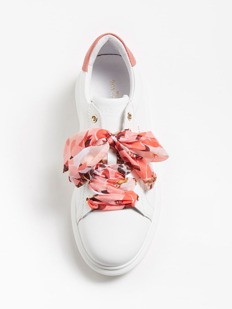 MARCIANO SNEAKER BOW image number 3