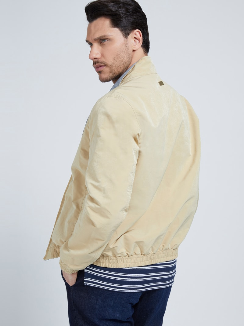 MARCIANO REVERSIBLE JACKET image number 2