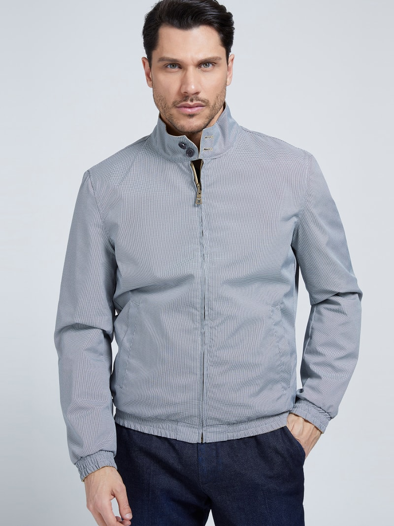 MARCIANO REVERSIBLE JACKET image number 3