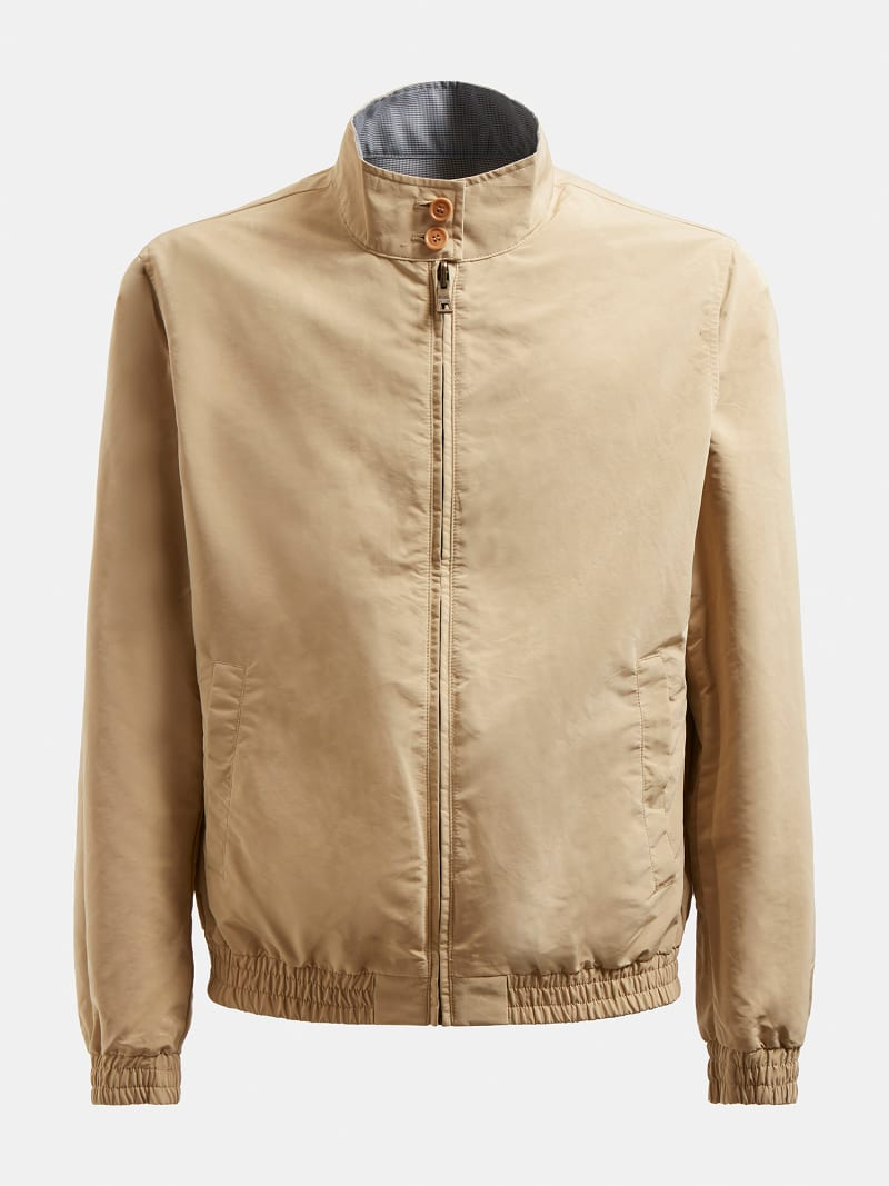 MARCIANO REVERSIBLE JACKET image number 4