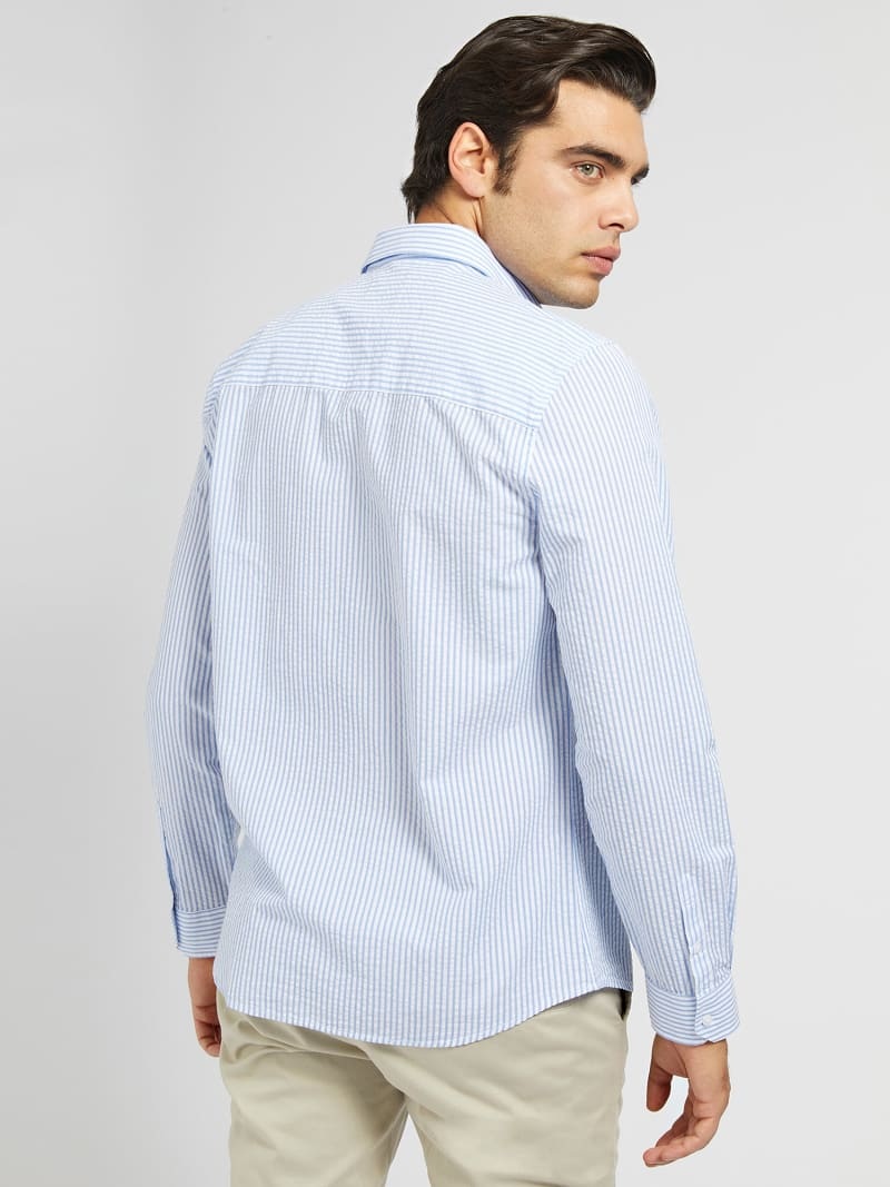 MARCIANO COTTON SHIRT image number 2