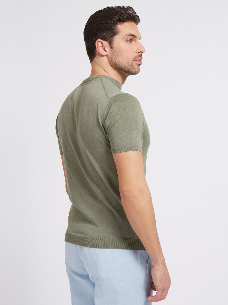 MARCIANO T-SHIRT POCKET image number 2