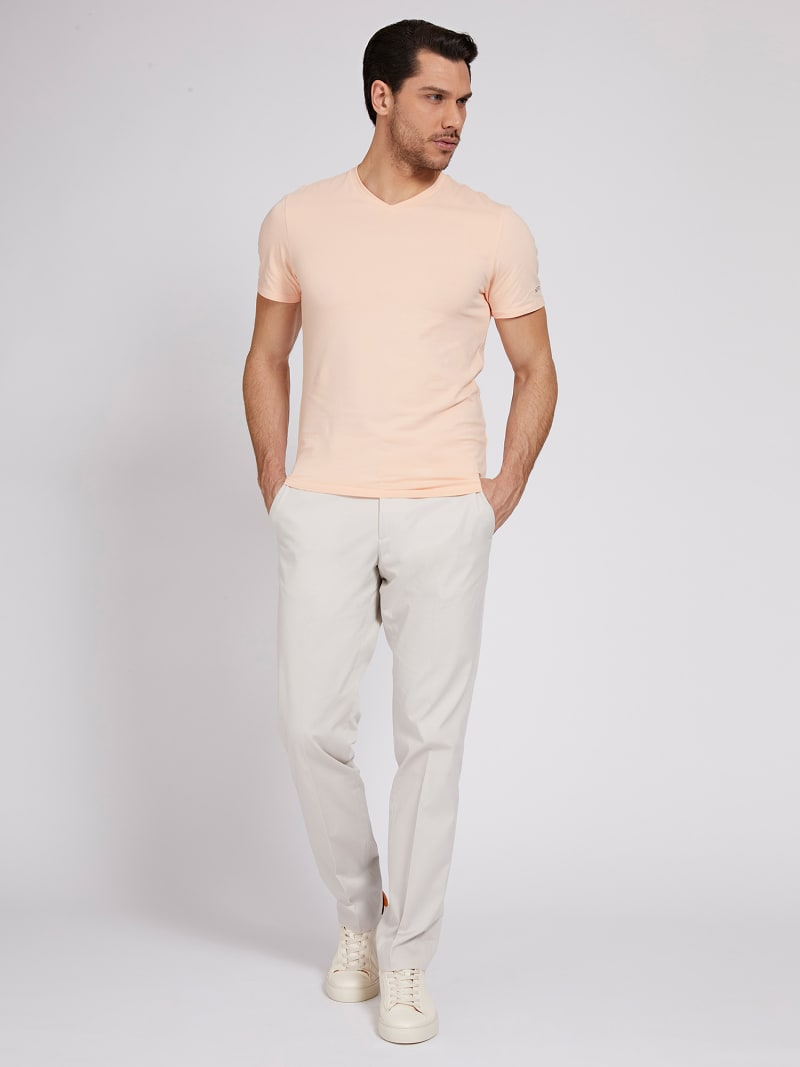 T-SHIRT SLIM MARCIANO image number 1