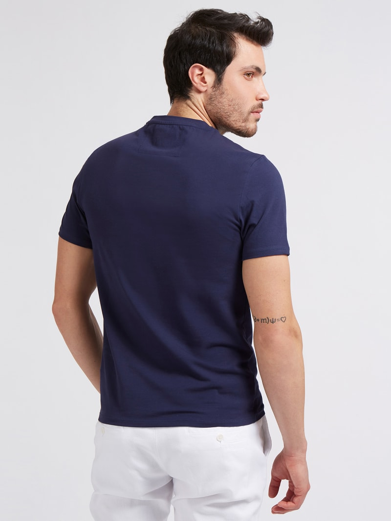 MARCIANO SLIM T-SHIRT image number 2