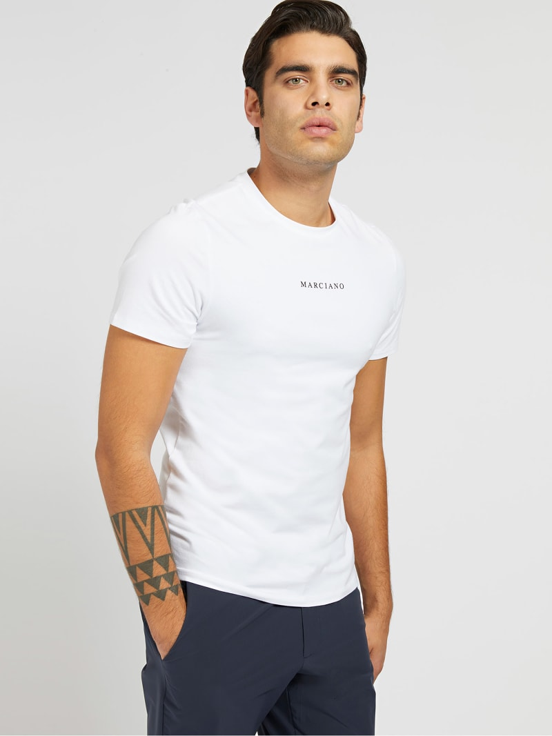 MARCIANO SLIM T-SHIRT image number 0
