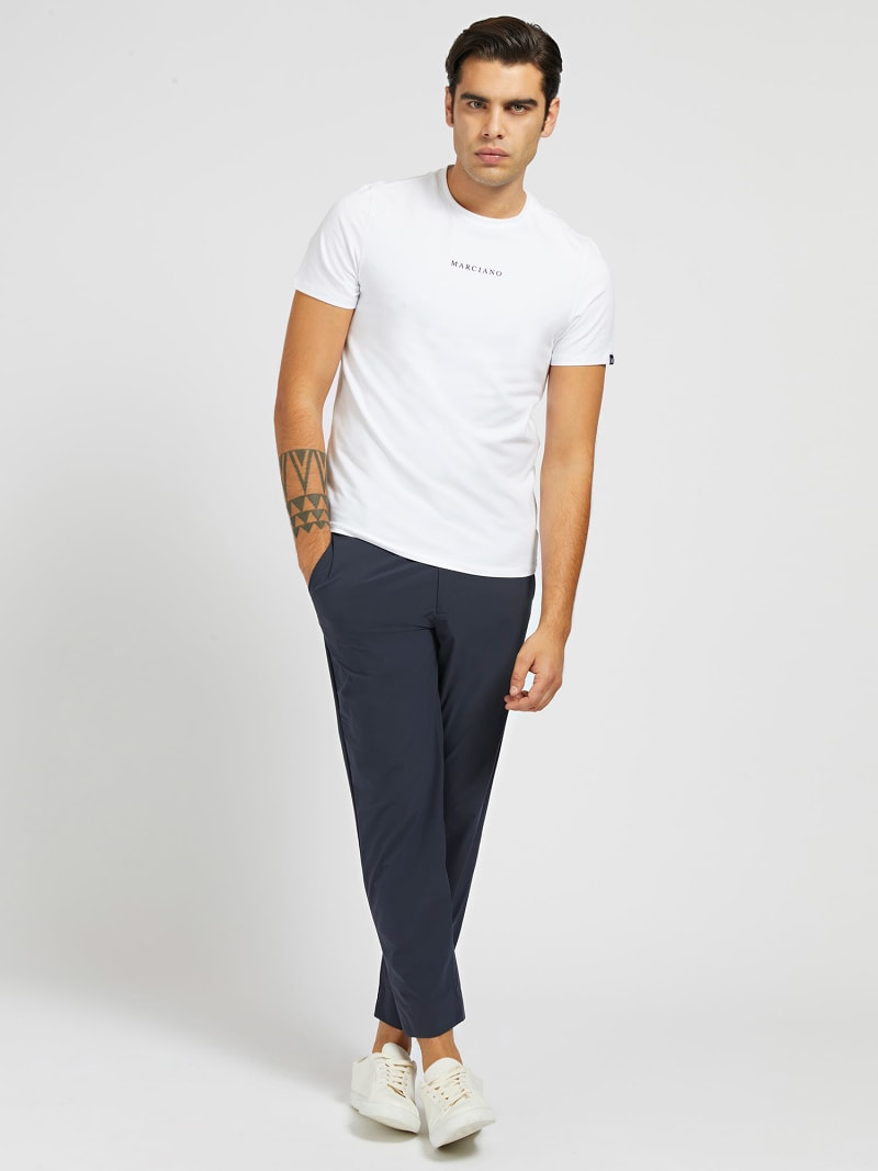 MARCIANO SLIM T-SHIRT image number 1