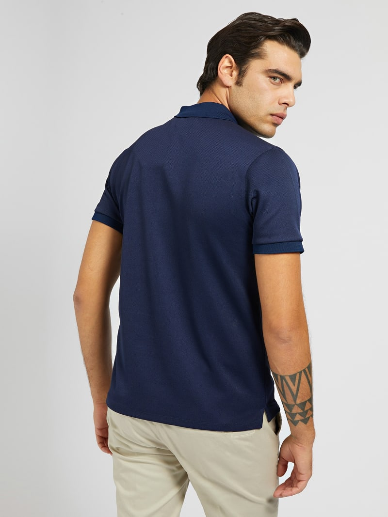 POLO MARCIANO LOGO image number 2