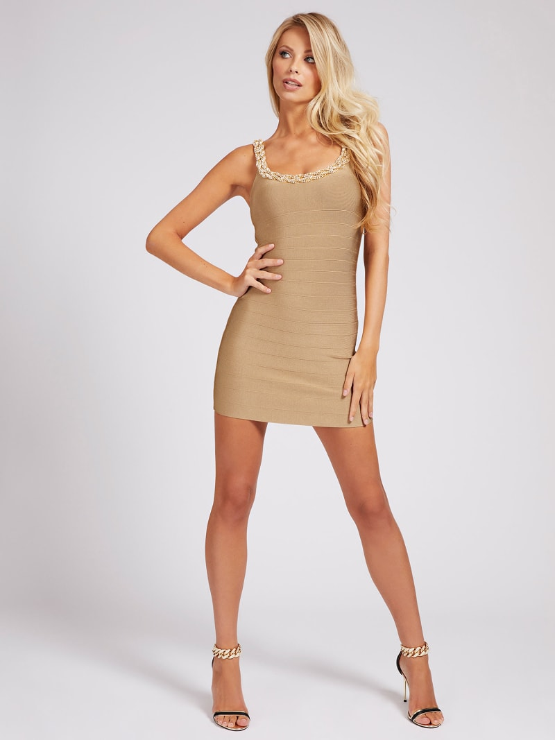 ROBE BANDAGE MARCIANO APPLICATIONS image number 0