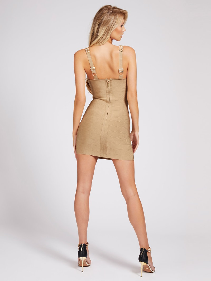ROBE BANDAGE MARCIANO APPLICATIONS image number 1