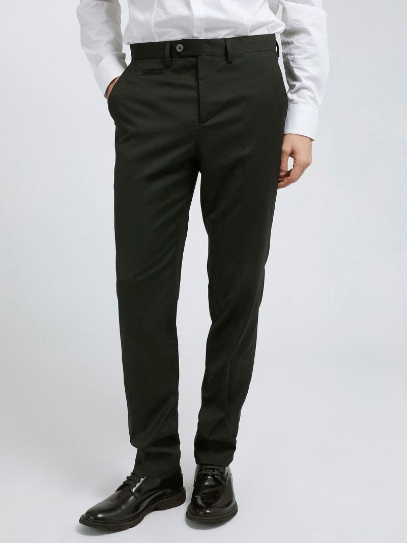 MARCIANO CHINO PANTS image number 0