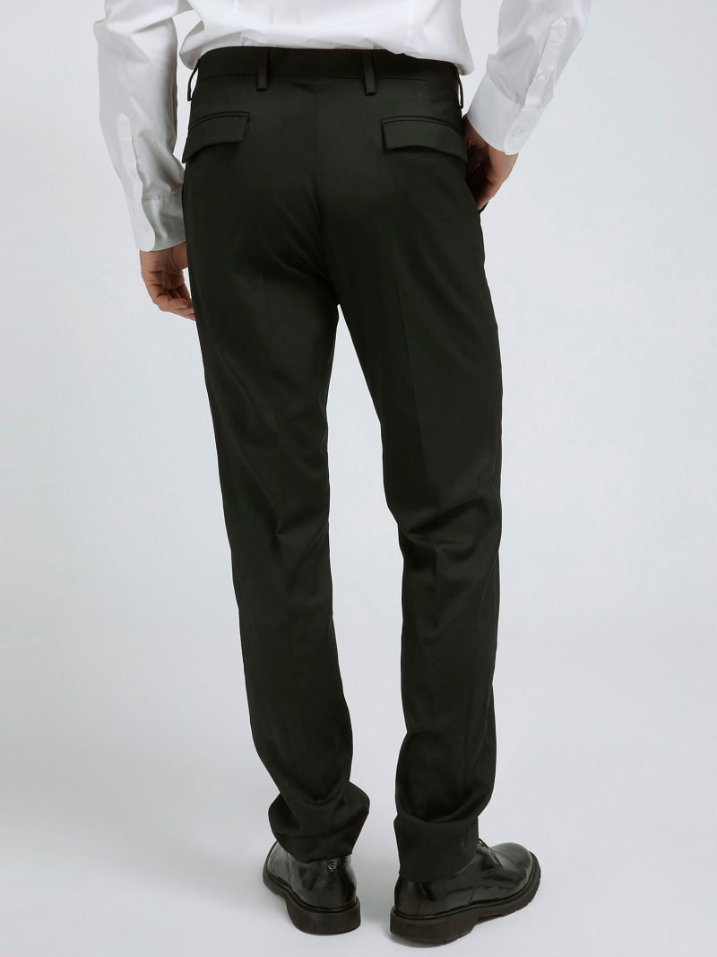 SPODNIE MARCIANO MODEL CHINO image number 2