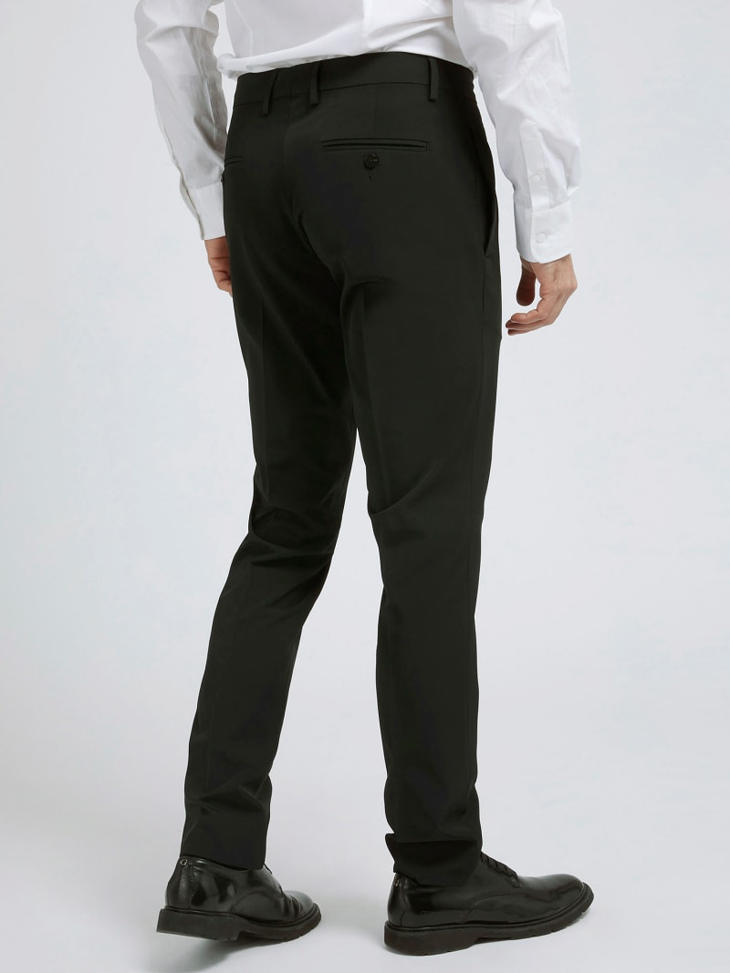 MARCIANO CHINO PANTS image number 2