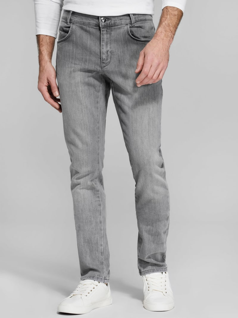 MARCIANO SKINNY JEANS image number 0