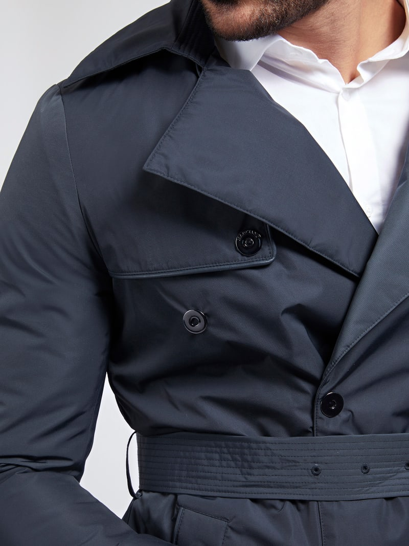 TRENCH MARCIANO CEINTURE image number 3