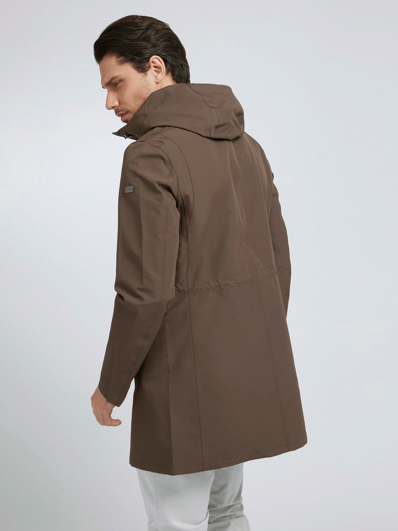 MARCIANO DOUBLE-LOOK COAT image number 2