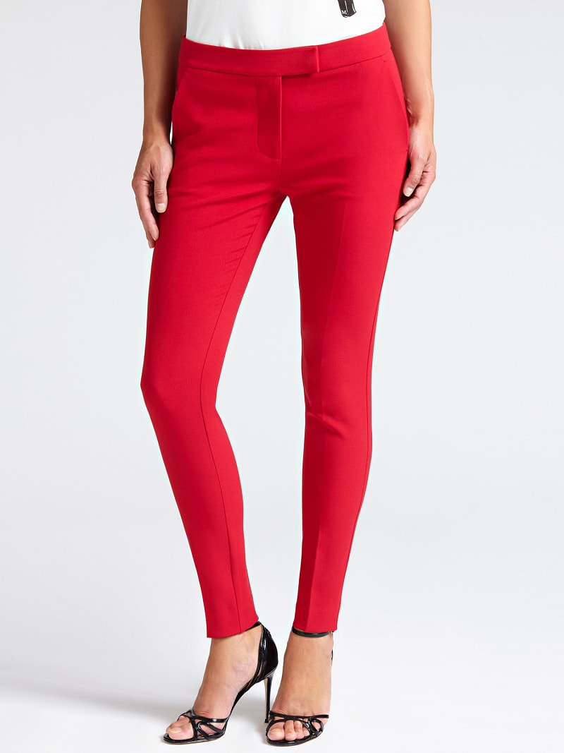 MARCIANO CLASSIC PANTS image number 0