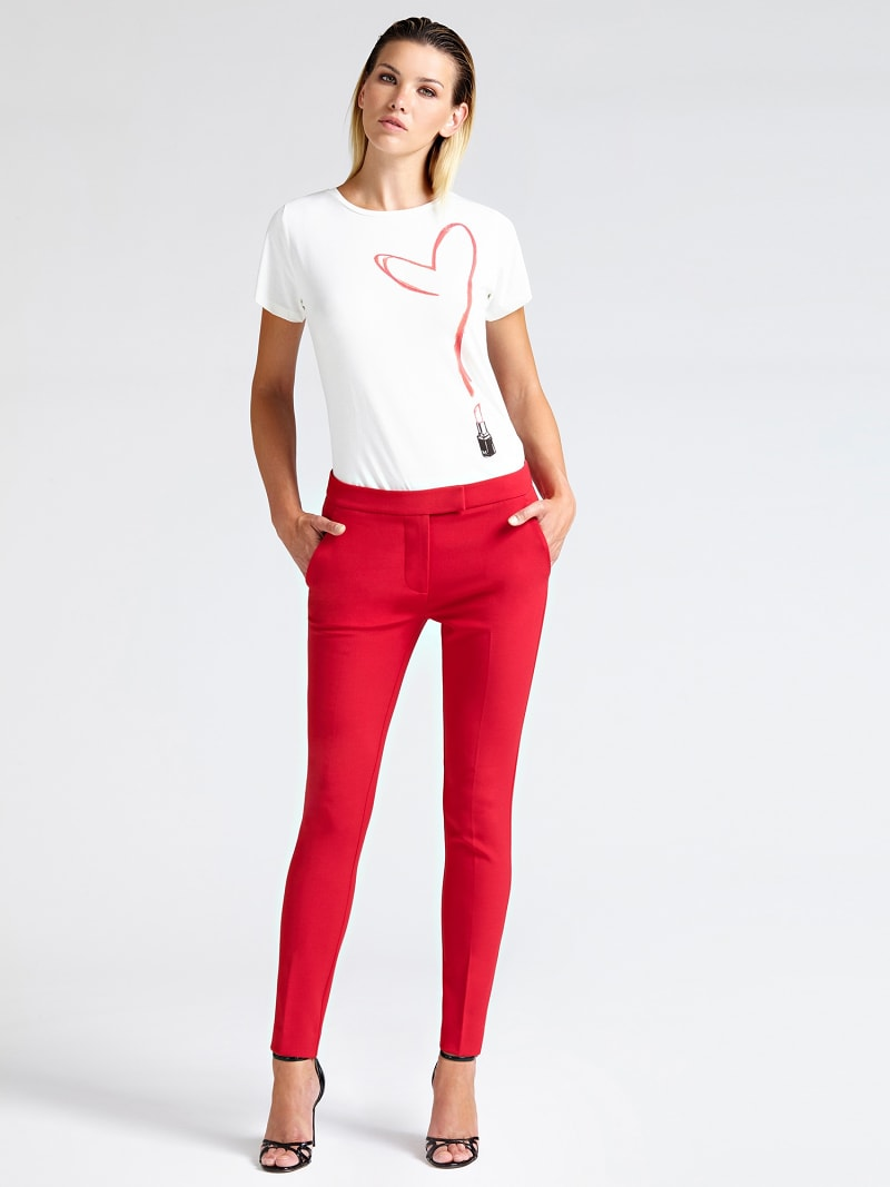 MARCIANO CLASSIC PANTS image number 1
