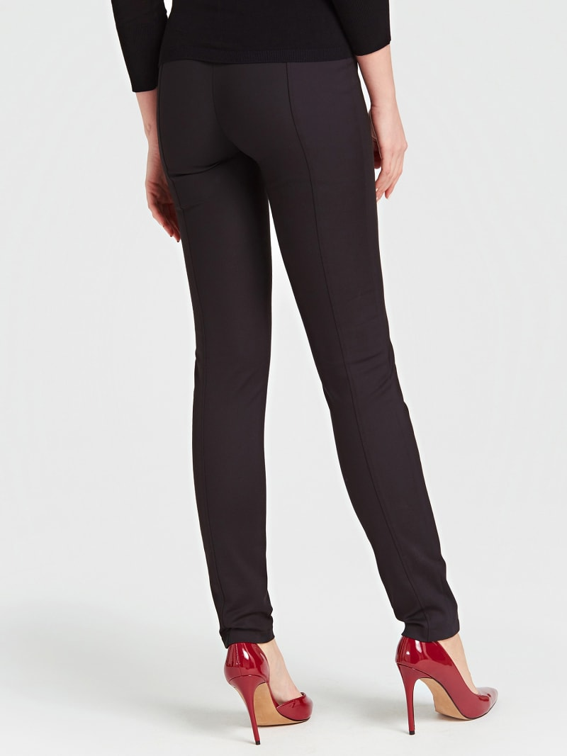 MARCIANO PANTS WITH POCKET DETAIL image number 2