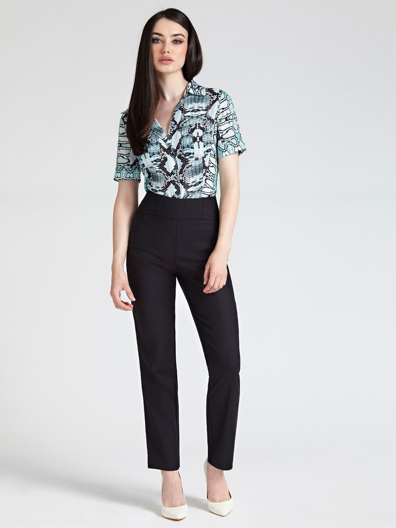 MARCIANO PANTS  image number 1