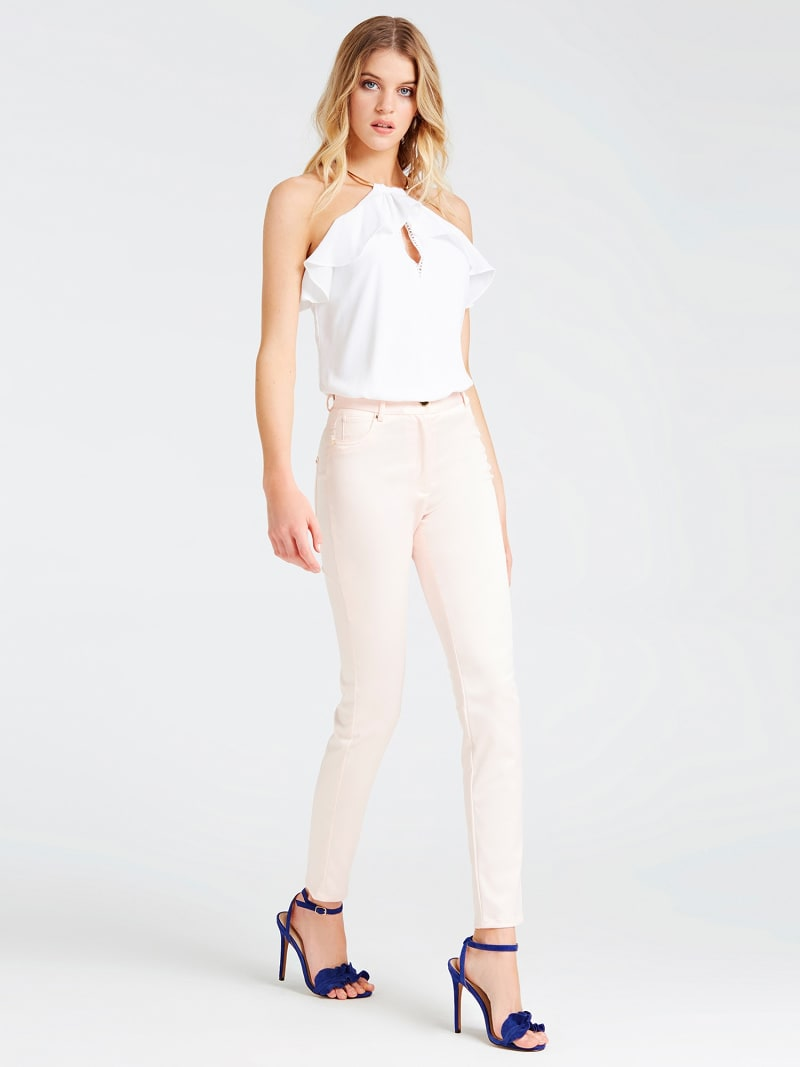 MARCIANO 5-POCKET PANTS image number 1