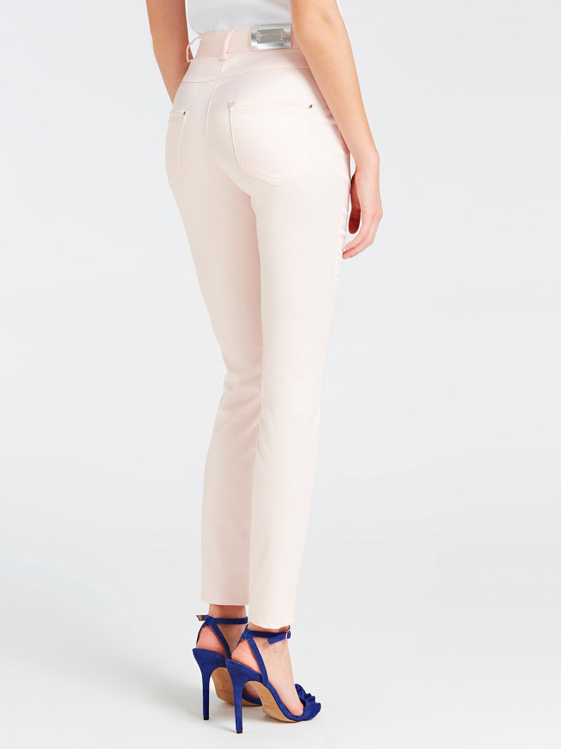 MARCIANO 5-POCKET PANTS image number 2
