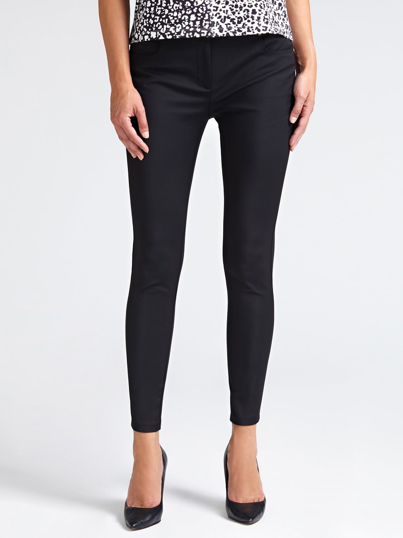 MARCIANO 5-POCKET PANTS image number 0