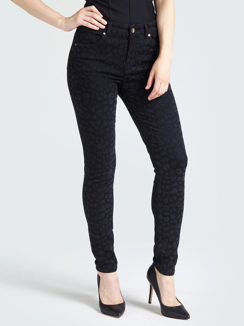 JEANS MARCIANO SKINNY image number 0
