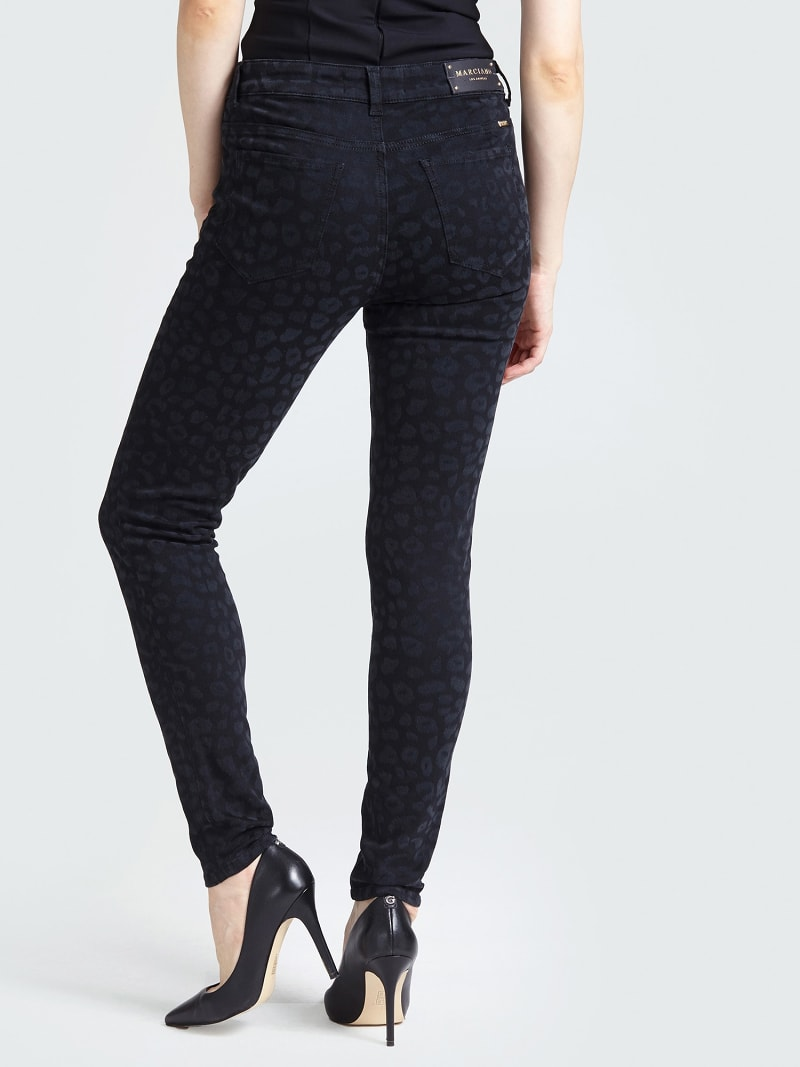JEANS MARCIANO SKINNY image number 2