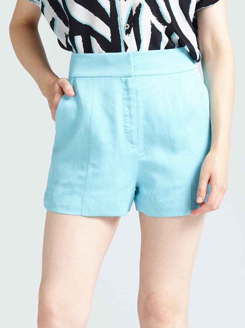 MARCIANO CLASSIC SHORTS image number 0