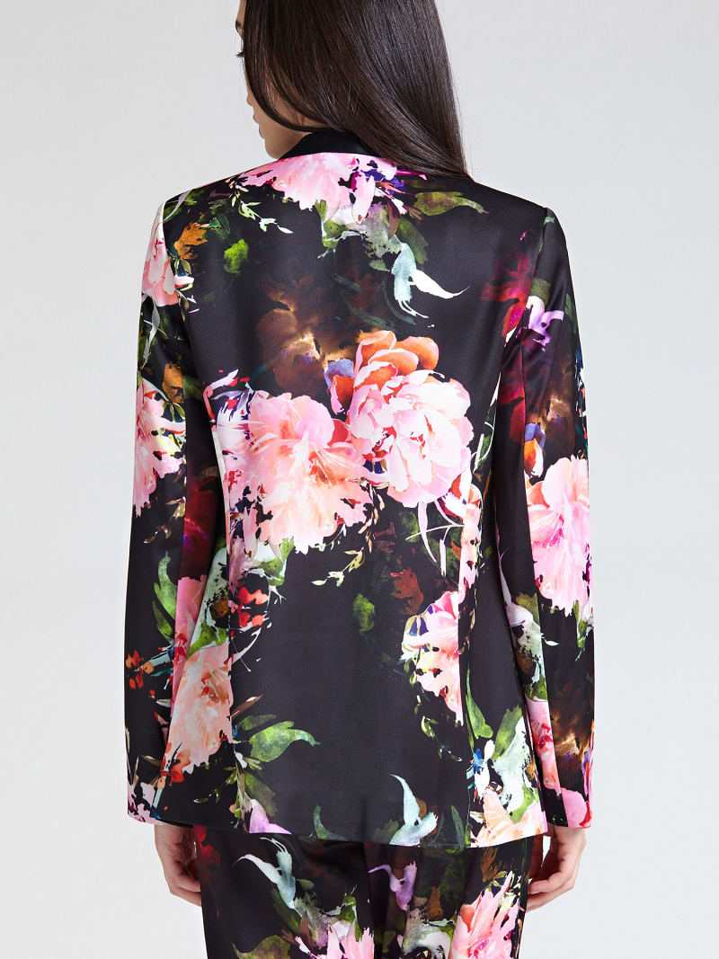 MARCIANO FLORAL JACKET image number 2
