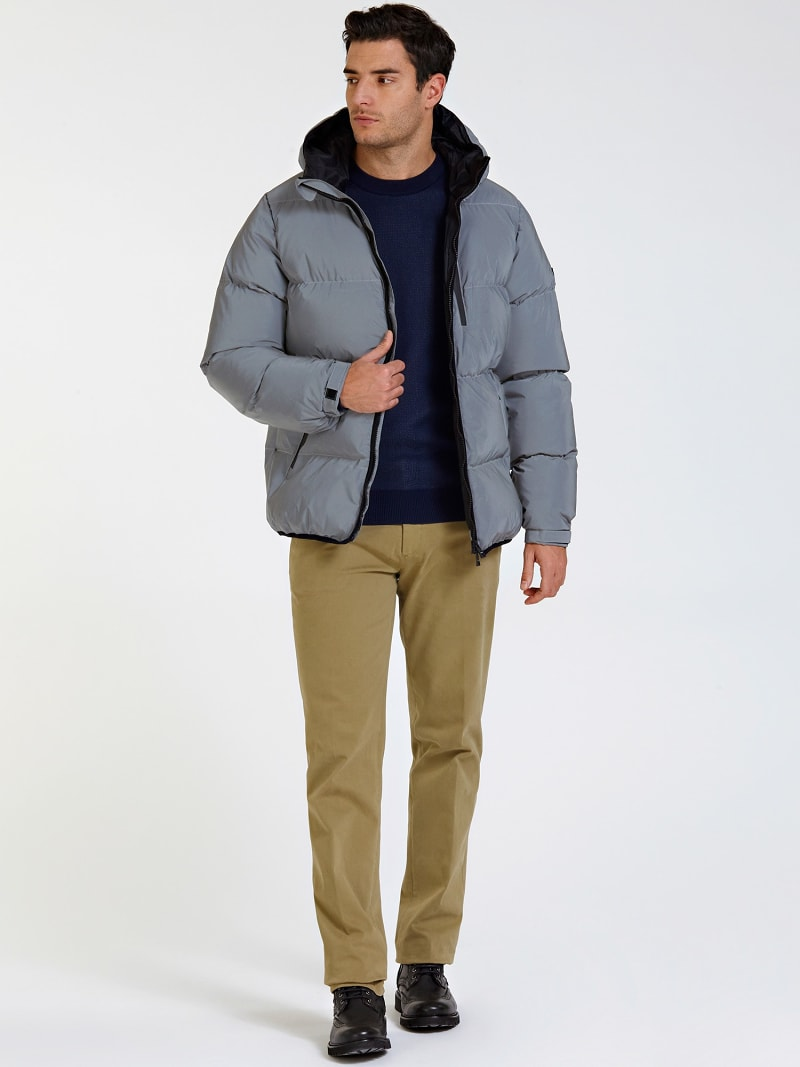 MARCIANO PADDED JACKET image number 1