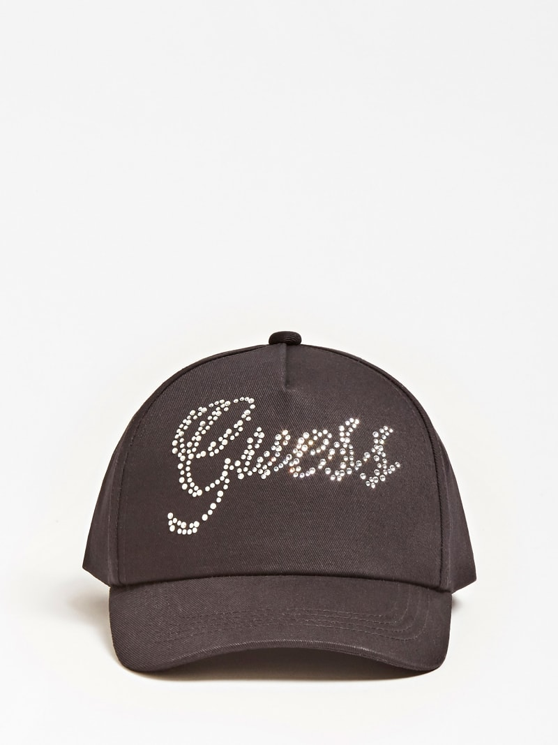 BASEBALL CAP MALIE STRASS image number 0