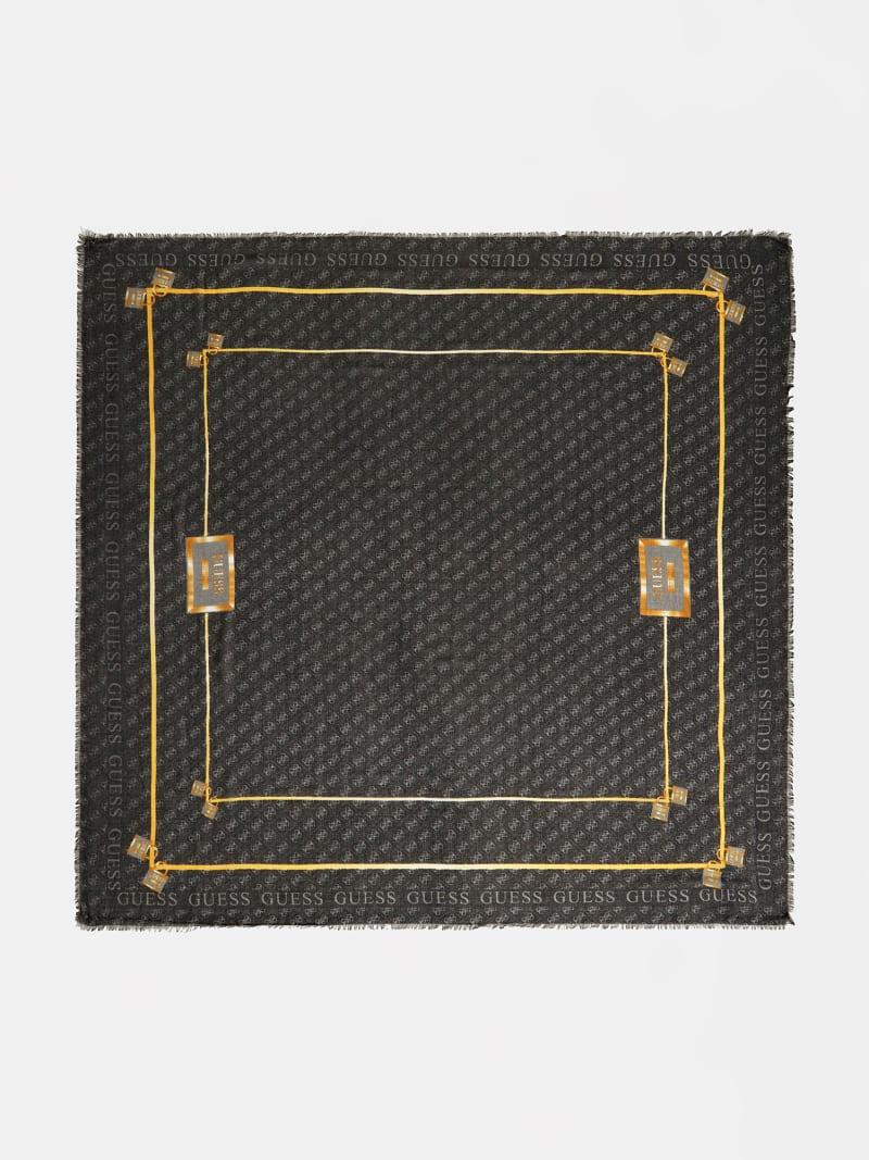 CHUSTA Z LOGO 4G MODEL TYREN image number 0