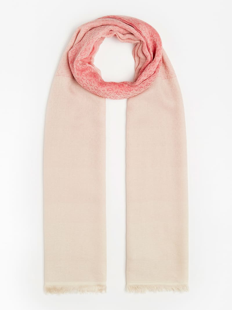 DILLA SHADED SCARF image number 1