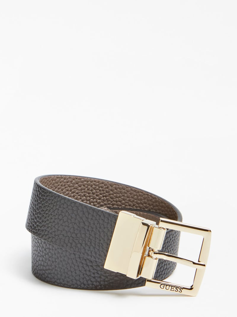 ALBY REVERSIBLE BELT image number 0